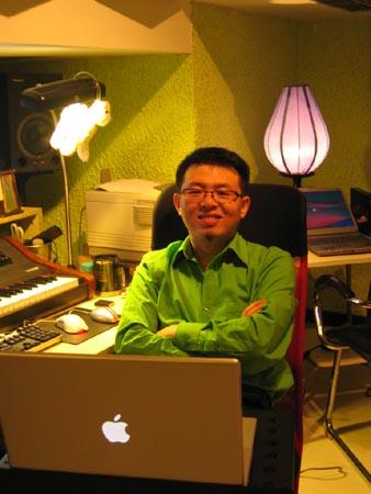 序曲 凤凰 是崔权的作品