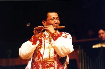 音乐资讯_广东民乐团--星海音乐厅-资讯