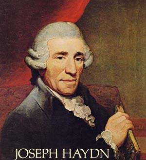 音乐资讯_古典巨匠——海顿--星海音乐厅-资讯