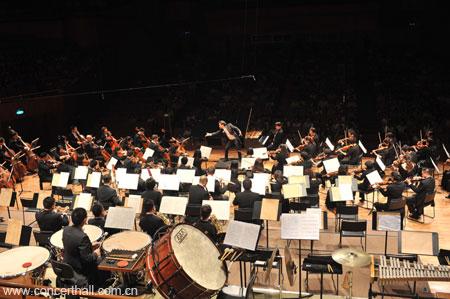 """音乐资讯_广州交响乐团2010-2011音乐季""""数字""""知多少--星海音乐厅-资讯"""