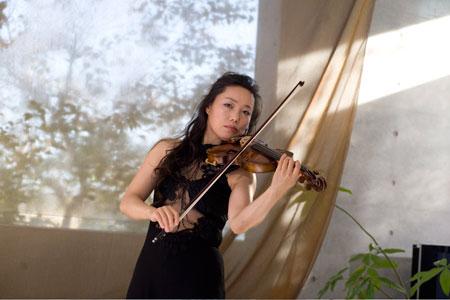 1984年西安音乐学院管弦小提琴专业本科毕业
