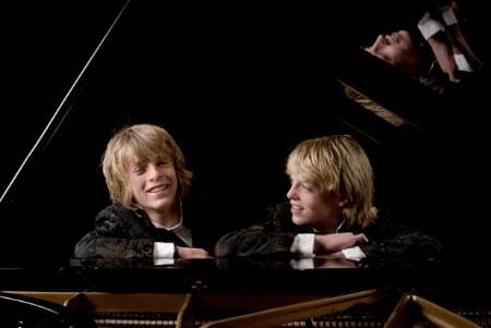 音乐天才钢琴音乐厅少儿音乐儿童天才钢琴